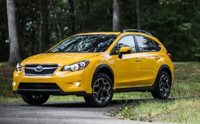 options and pricing on 2017 subaru crosstrek models. Black Bedroom Furniture Sets. Home Design Ideas