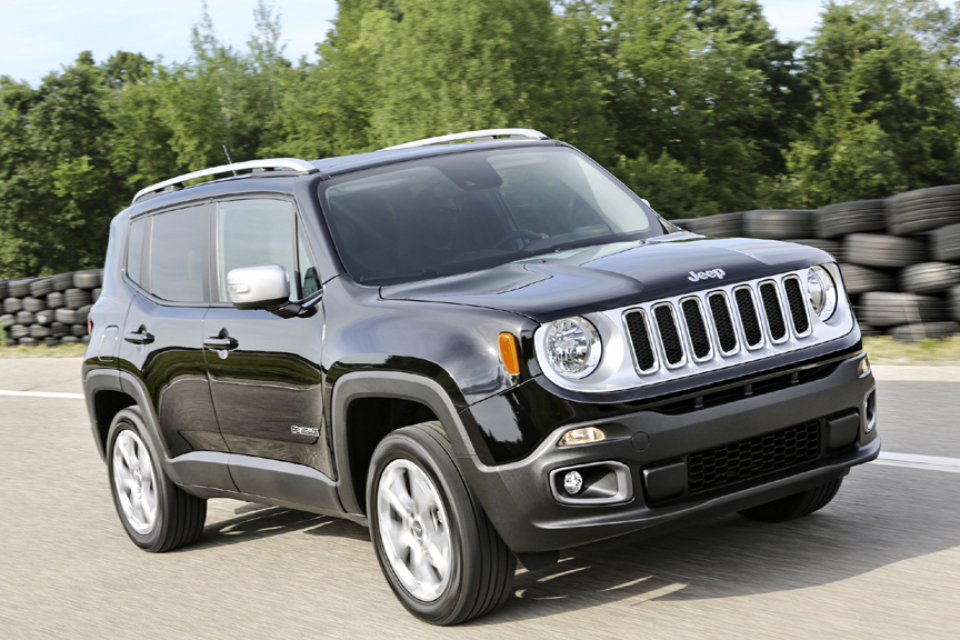 car review 2016 17 jeep renegade limited 4x4 review by carey russ. Black Bedroom Furniture Sets. Home Design Ideas
