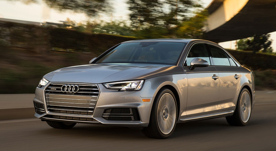 2017 audi a4 2 0t quattro s tronic review by steve purdy. Black Bedroom Furniture Sets. Home Design Ideas