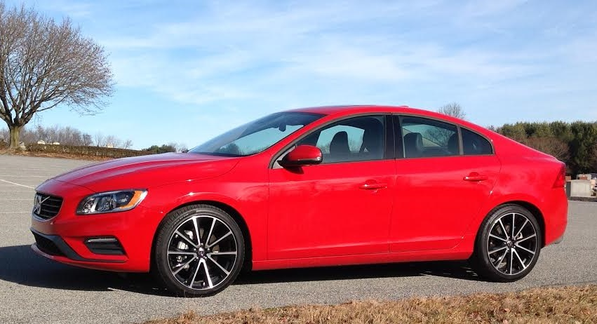 2017 Volvo S60 T5 AWD Dynamic Review By John Heilig