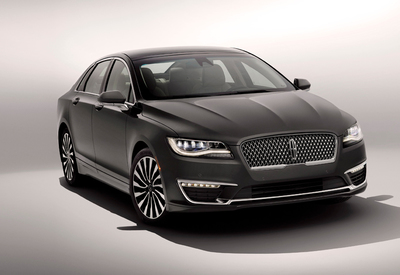 2017 lincoln mkz hybrid review by carey russ video. Black Bedroom Furniture Sets. Home Design Ideas