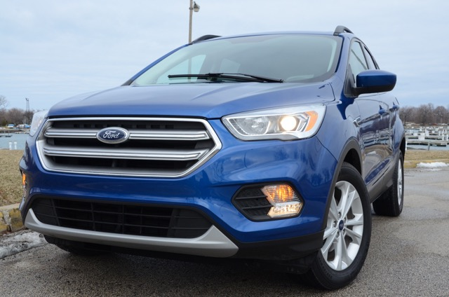2017 ford review 2017 ford escape by larry nutson. Black Bedroom Furniture Sets. Home Design Ideas