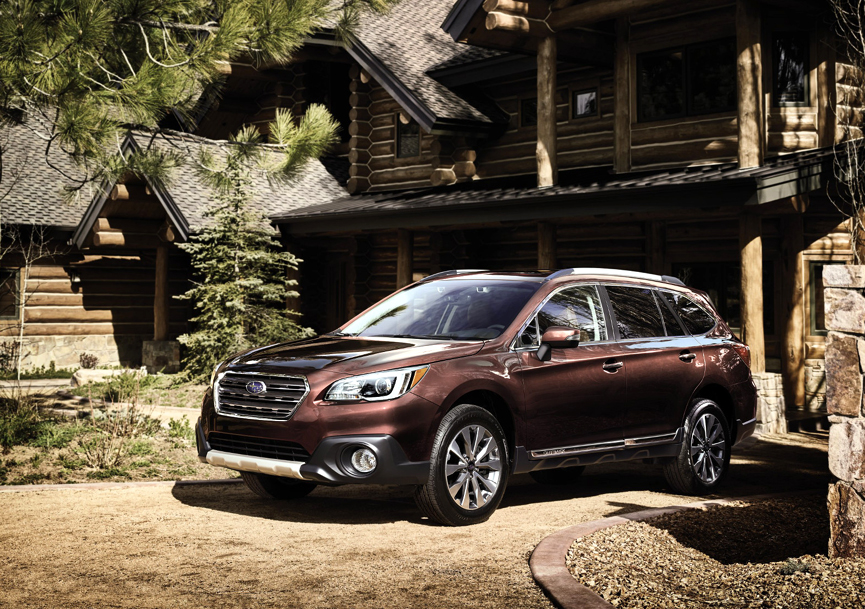 2017 subaru outback touring review by carey russ video. Black Bedroom Furniture Sets. Home Design Ideas