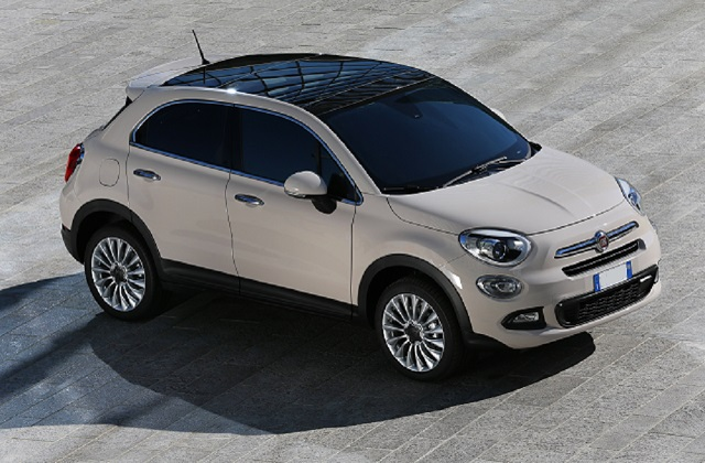 2017 fiat 500x cuv review by john heilig. Black Bedroom Furniture Sets. Home Design Ideas