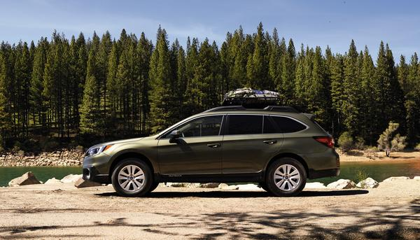 go in snow car review 2017 subaru outback 3 6r touring review by john heilig. Black Bedroom Furniture Sets. Home Design Ideas