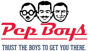 Pep Boys offers a wide range of auto parts including brakes, car batteries, shocks, struts and more. Repair your vehicle the right way with car parts from Pep Boys.