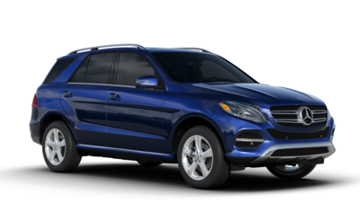 What Does 4matic Stand For >> 2017 Car Review - 2017 Mercedes-Benz AMG GLE 43 4MATIC SUV Review +VIDEO By Dan Poler