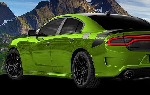2017 dodge charger daytona w 5 7 l hemi review by steve purdy. Black Bedroom Furniture Sets. Home Design Ideas