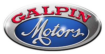 Press release galpin motors presented with ford motor for Ford motor company awards