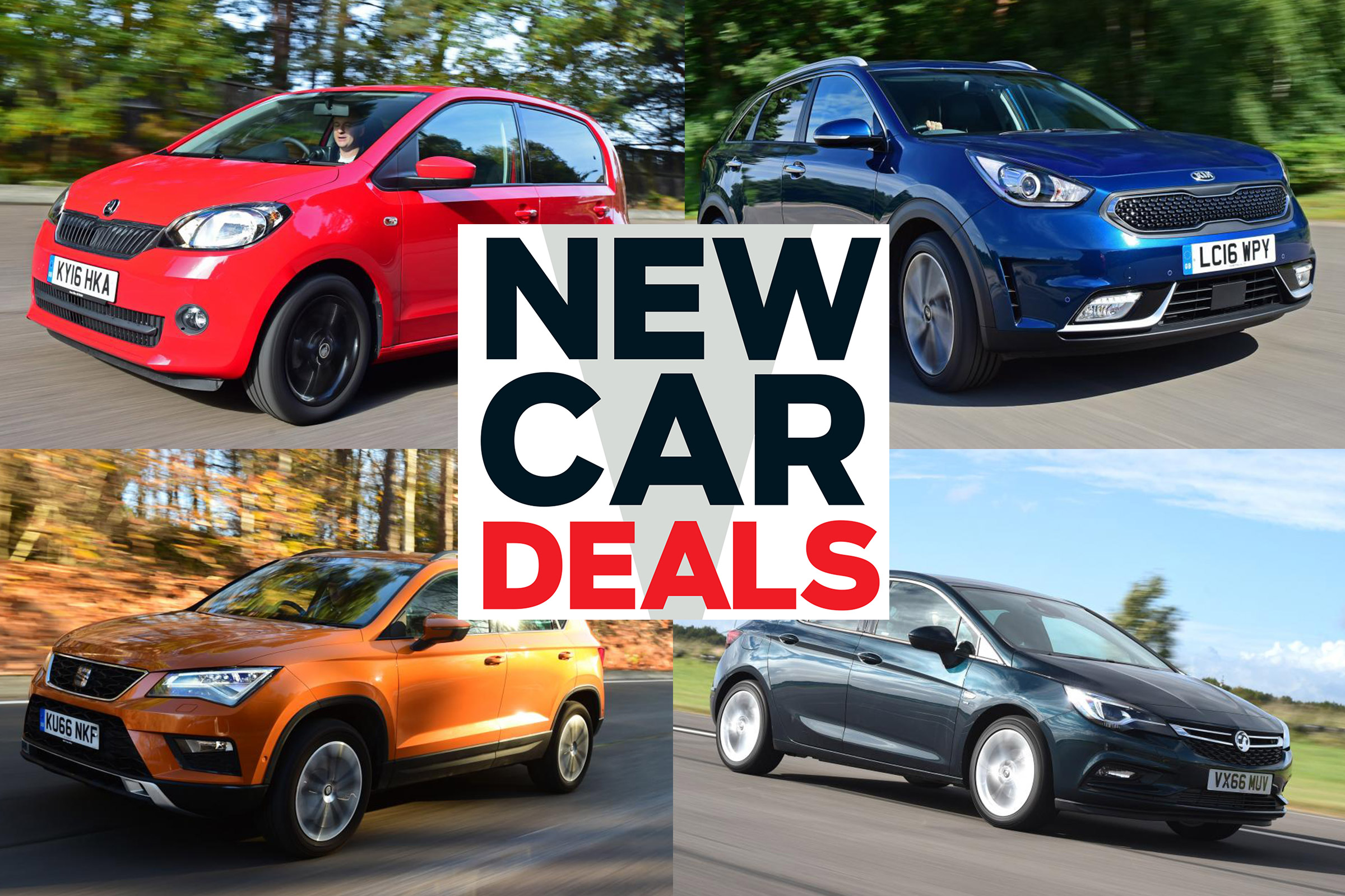 U.S. News & World Report Identifies the 9 Best Cars to Buy Now