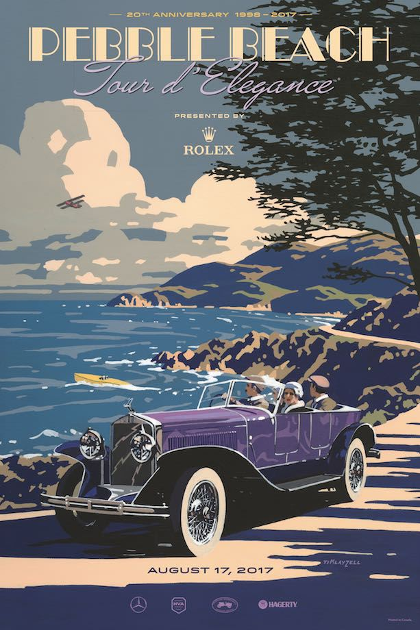 Pebble beach and all that for Pebble beach collection