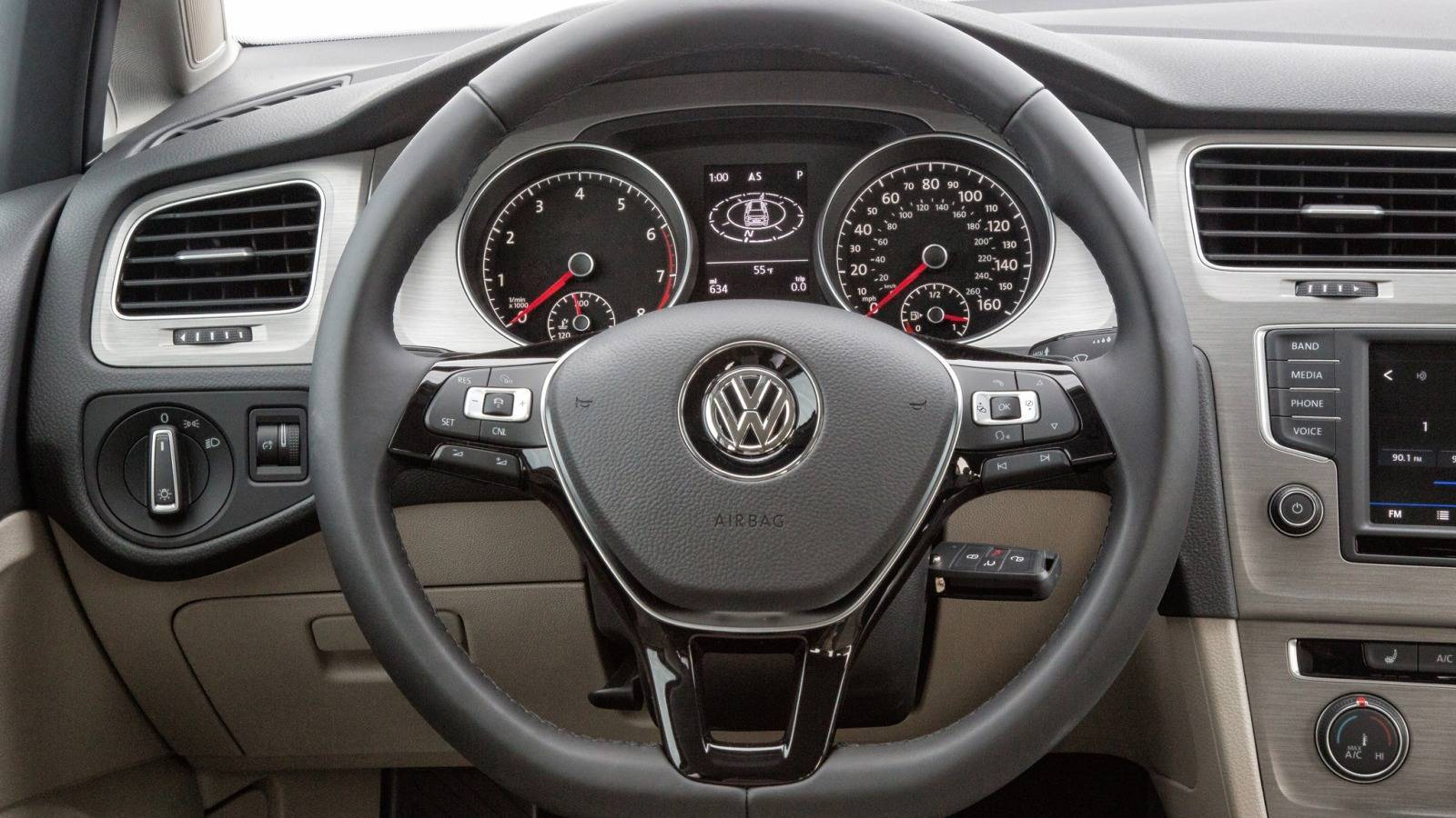 2017 volkswagen golf sportwagon tsi s w 4motion review by steve purdy. Black Bedroom Furniture Sets. Home Design Ideas