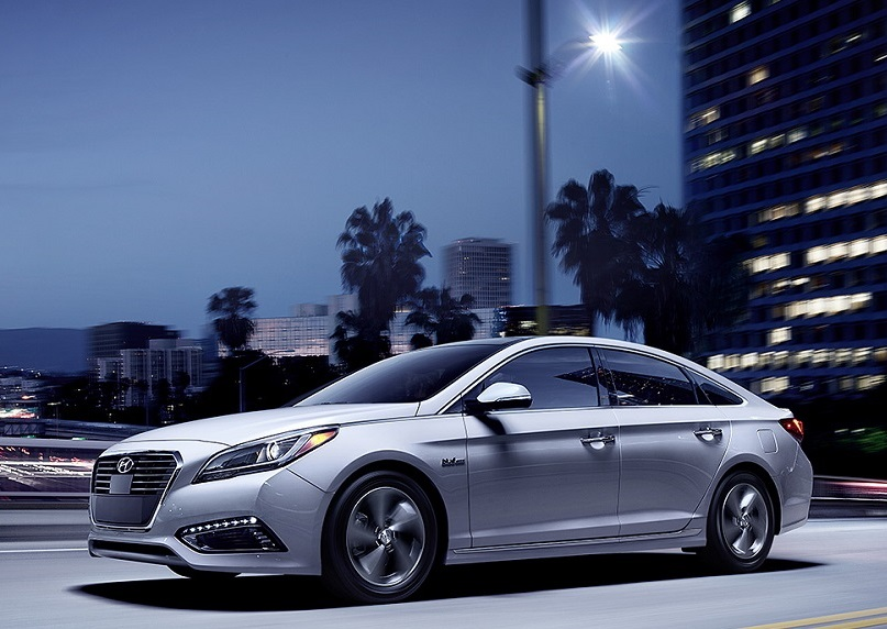 2017 hyundai sonata plug in hybrid review by seve purdy. Black Bedroom Furniture Sets. Home Design Ideas