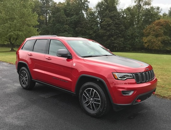 2017 jeep grand cherokee trailhawk 4x4 review by john heilig. Black Bedroom Furniture Sets. Home Design Ideas