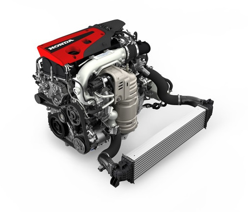 Sema 2017 Civic Type R Crate Engines For Sale