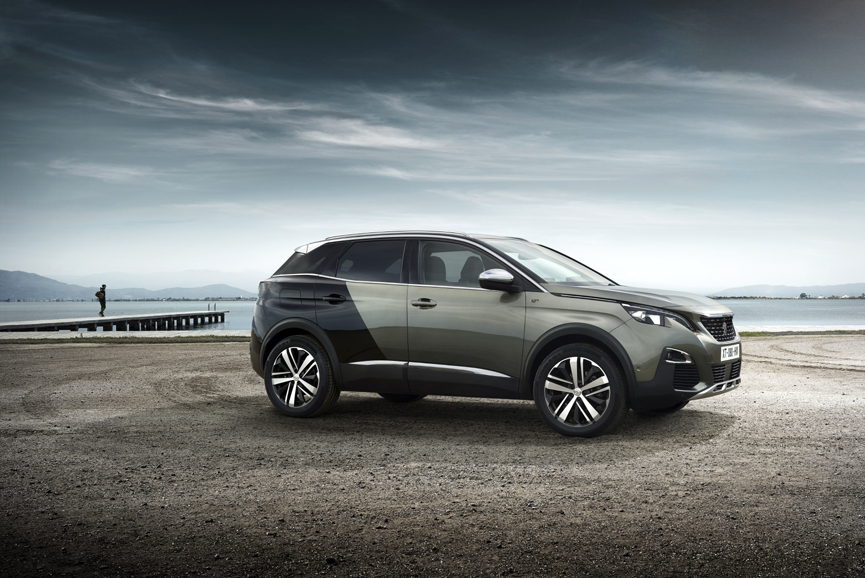 new peugeot 3008 wins women 39 s world car of the year in suv category. Black Bedroom Furniture Sets. Home Design Ideas