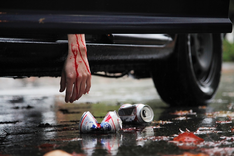 How Deaths Are Caused By Drinking And Driving