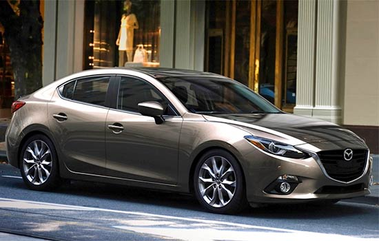2018 mazda3 grand touring review by steve purdy. Black Bedroom Furniture Sets. Home Design Ideas