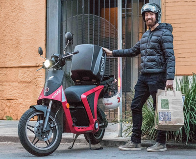 Scoot To Add Electric Bicycles To Their San Francisco Fleet