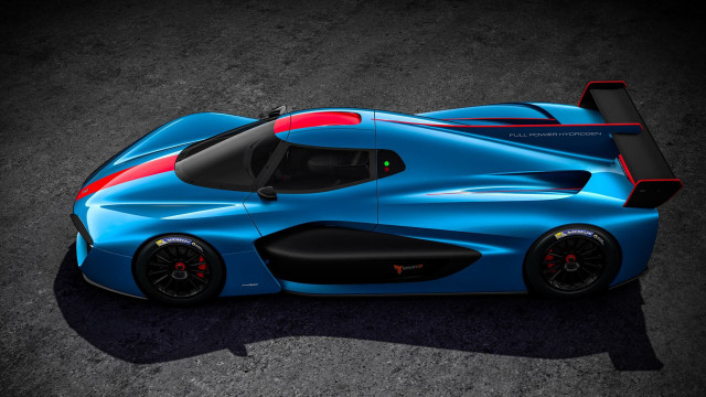Automobili Pininfarina To Launch Electric Hypercar In 2020