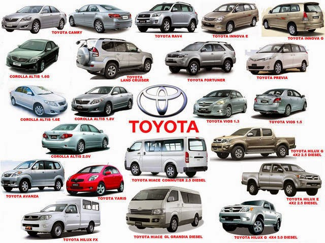 Considering Buying A Toyota? The Auto Channel Toyota Reviews 2019-1994