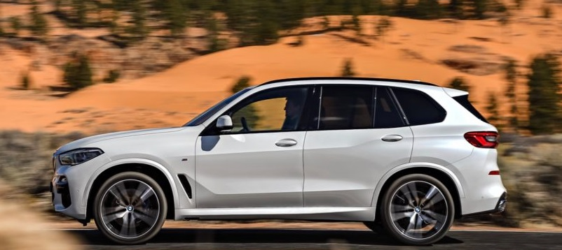 2019 Bmw X5 Pricing And Spec Details