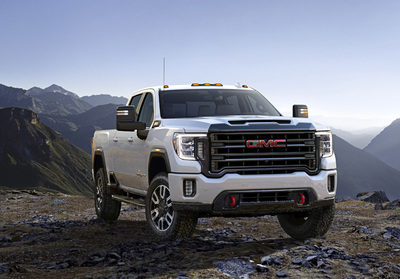 GMC to Offer 10-Speed Fully Automatic Allison Branded ...