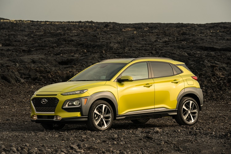 O Brien Hyundai >> 2019 HYUNDAI KONA NAMED BEST SUBCOMPACT SUV FOR THE MONEY ...