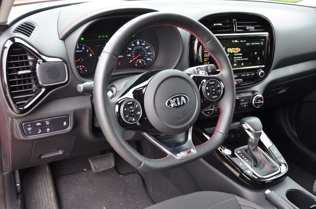 2020 Kia Soul Gt Line A Better Way To Roll Review By