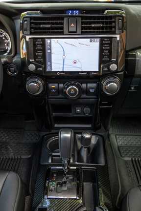 Toyota Safety Connect >> 2020 Preview: Adventurous 2020 Toyota 4Runner Gains New Safety and Multimedia Tech - Its E15 ...
