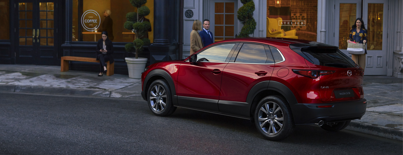 Best Car Brands 2020.U S News World Report Named 2020 Mazda Best Car Brand