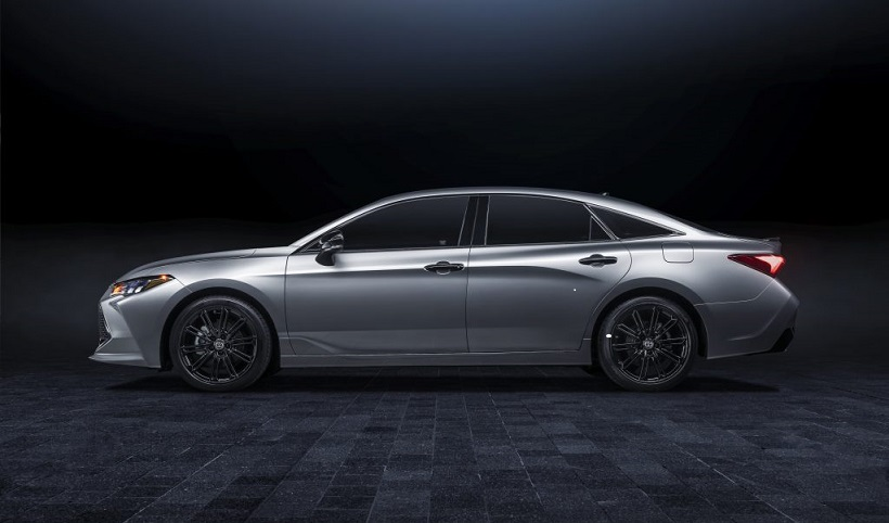 official 2021 toyota avalon awd nightshade edition preview official 2021 toyota avalon awd