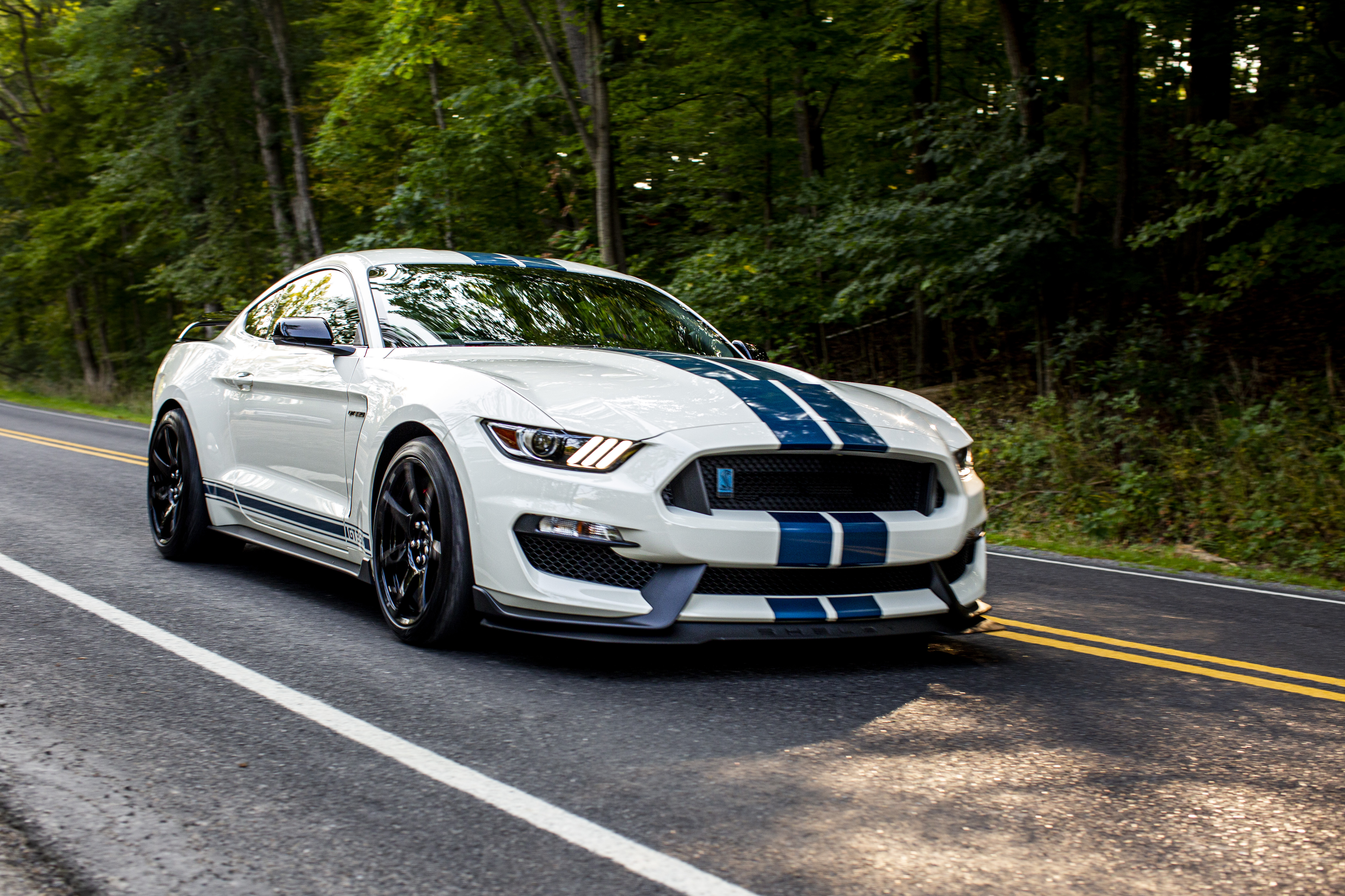 2020 Ford Mustang Ecoboost Review By Larry Nutson