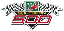 Mountain Dew 500