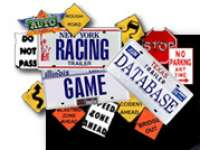 The Racing Game Database: Andretti Racing Wheel Features Page