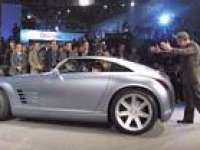 Chrysler Concepts - A Pictorial
