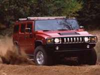 2003 Review : Hummer H2
