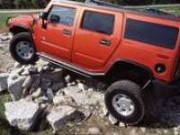 Review: 2003 Hummer H2