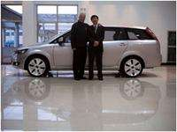 Visionary Vehicles: First Pictures Chery Cars and Factory, Wuhu, China