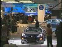 Luxury Car Buiness Shows Unexpected Strength - VIDEO NEWS STORY