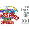 The Auto Channel Presents Exclusive PRESS PASS COVERAGE of the 2007 Frankfurt Motor Show