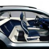 Innovations in Johnson Controls' Concept car Allow More Room for Storage and Facilitate Flexible Usage