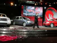 2007 Frankfurt Motor Show: The New Chrysler Puts More Muscle into European Expansion - VIDEO FEATURE