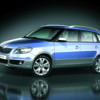 Škoda to Premiere New Fabia Scout Design Concept at Czech Auto Show