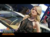 A Visit to the Maserati Auto Show Exhibit - VIDEO JOURNEY