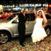 Couple Begins 'Journey of a Lifetime' at the 2008 Chicago Auto Show