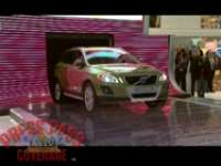2008 Geneva Motor Show: Volvo Unveils the XC60 - VIDEO ENHANCED