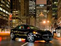 2008 NY Auto Show: Maserati GranTurismo S Makes American Debut - NICE VIDEO!