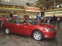 Nissan Cuts Truck Production Boosts Altima Production in Mississippi Plant - Flexible Eh?