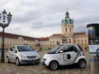 """e-mobility Berlin"": Daimler and RWE embarking on the age of electro-mobility"
